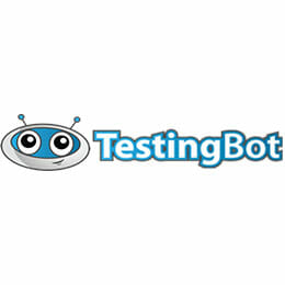 Featured integration logo TestingBot