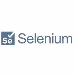 Featured integration logo Selenium