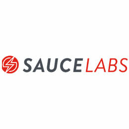 Featured integration logo Saucelabs