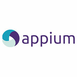 Featured integration logo Appium