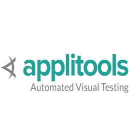 Featured integration logo applitools_logo